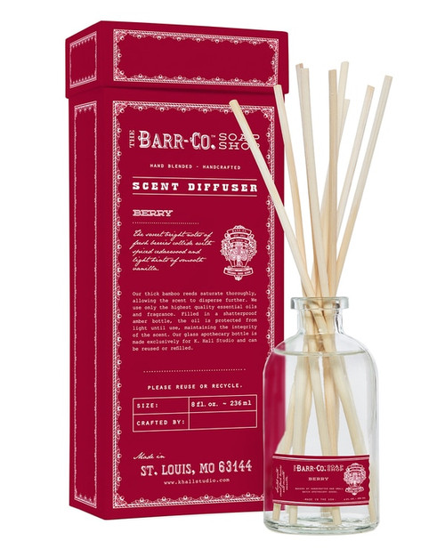 Barr-Co. Berry Scent Diffuser Kit