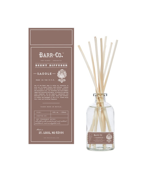 Barr-Co. Saddle Scent Diffuser Kit