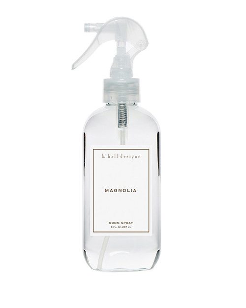 K. Hall Designs Magnolia Room Spray