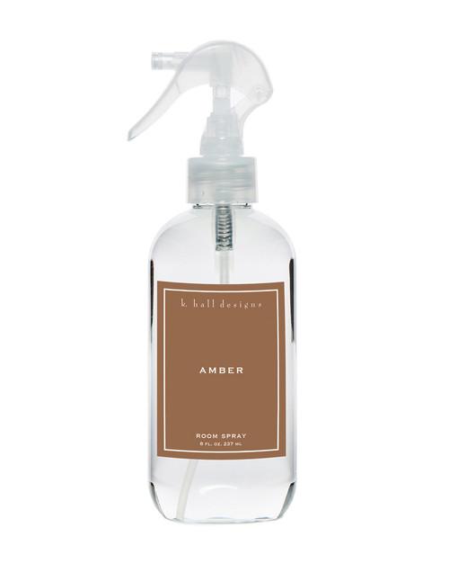 K. Hall Designs Amber Room Spray