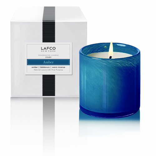 LAFCO Amber/ Signature 15.5 oz Candle