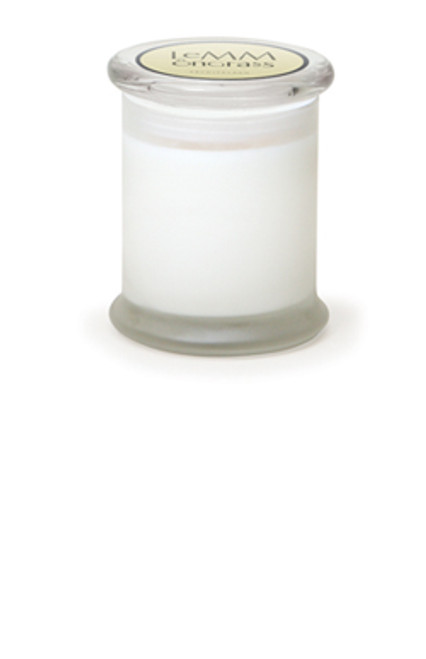 Archipelago Lemongrass AB Home Frosted Jar Candle