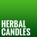 Herbal Scented Candles