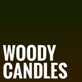 Woody Scented Candles