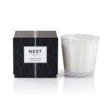 Nest Cashmere Suede Collection