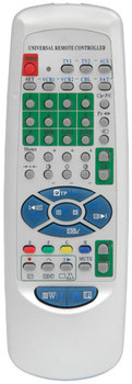 8-IN-1 UNIVERSAL REMOTE CONTROL [149.503UK]