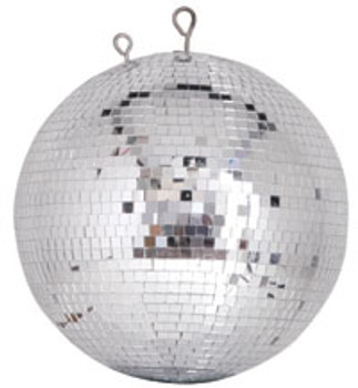 PROFESSIONAL MIRROR BALLS [151.416UK]