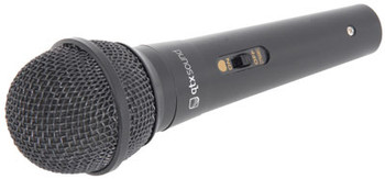 DM11 DYNAMIC MICROPHONE [173.856UK]