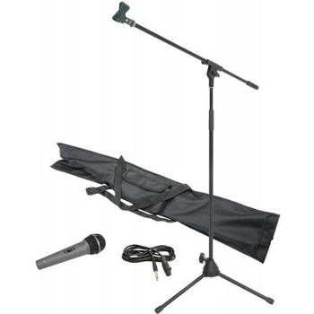 Microphone Stand Kit 180.066UK