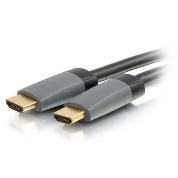 1.5m Select High Speed HDMI® with Ethernet Cable - 4K 60Hz 80552