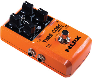 Pedal NUX Time Core Deluxe 173.348UK