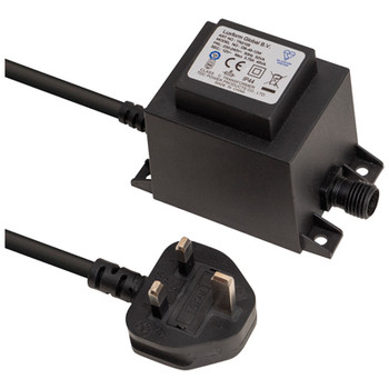 Luxform Lighting 45W Transformer LF0474