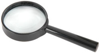 HANDHELD MAGNIFIER [700.054UK]