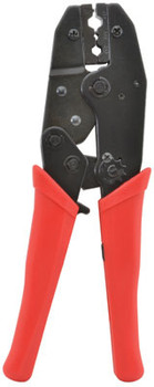 COAXIAL CRIMPING PLIERS [710.282UK]