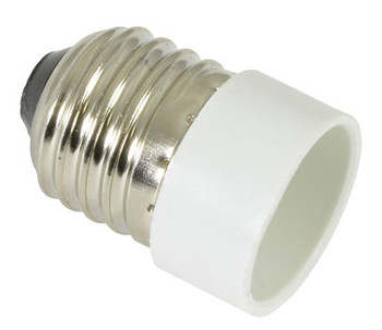 LAMP SOCKET CONVERTER (E27 - E14) 401.096UK