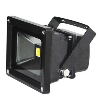 20 W Blue Flood Light with Coloured LED