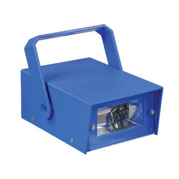 Cheetah Battery Operated LED Mini Stobe Blue