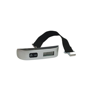 Hand Held 50 kg/110 lb Electronic Luggage Scale