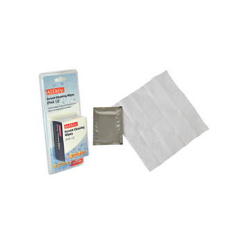 Screen Cleaning Wipes (Pack 12)