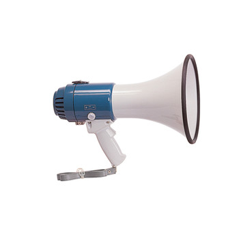 Eagle 20W Megaphone With Pistol Grip