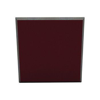 60 X 60 X 5CM FABRIC FACED TILE (Pack of 6) [ EQ010 ]
