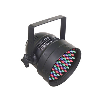 Par 56 Short Nose LED Can DMX [ G019FC ]