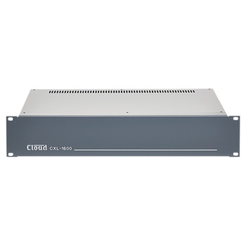 Cloud CXL-1600 Rack Mounting Housing [ CLD098 ]