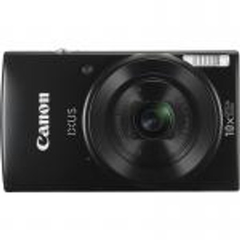 """20.2 Megapixel CMOS 12x Optical Zoom 3"""" LCD Screen SD SDHC SDXC Compliant 1 years RTB Warranty"""