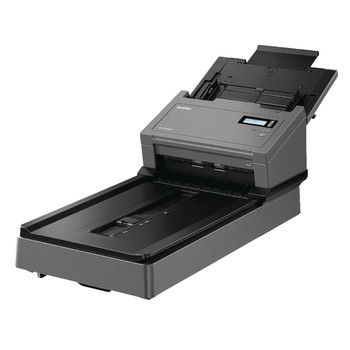 PDS-5000F Professional Scanner Black