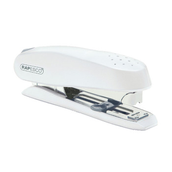 Rapesco ECO Spinna Exec HD Stapler White