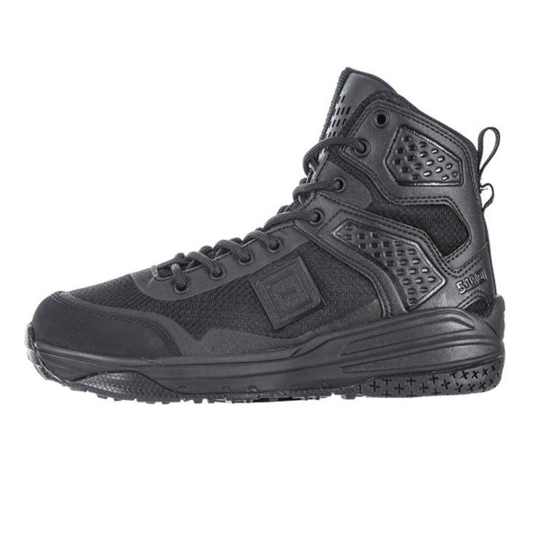 HALCYON TACTICAL STEALTH BOOT