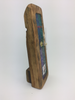 Small Tweed Mantle Clock | C02