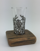 Single Pewter Shot Glass Base Set | WSS01