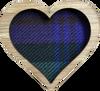 Heart Brooch | LB05