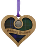Amazing Grandma - Heart Lucky Sixpence | LS72