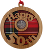 Happy 50th Lucky Sixpence   LS85
