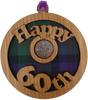 Happy 60th Lucky Sixpence | LS86