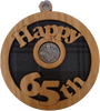 Happy 65th Lucky Sixpence | LS87