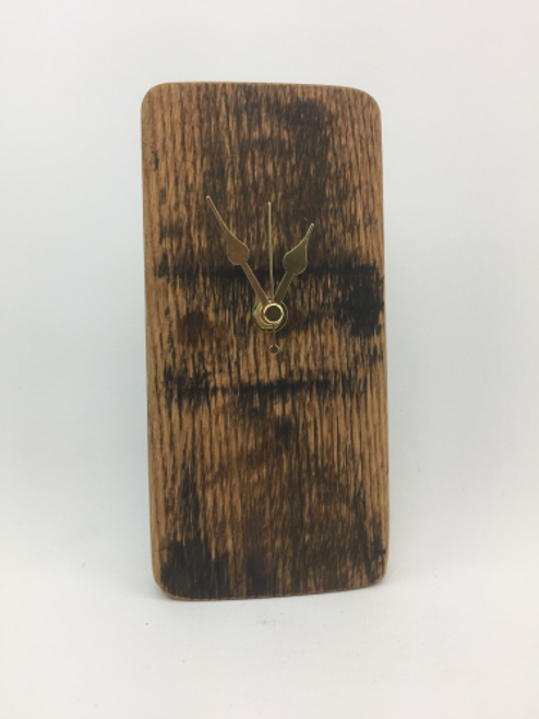 Small Mantle Clock   C06