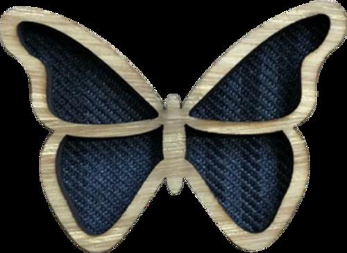 Butterfly Brooch | LB03