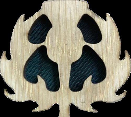 Thistle Brooch | LB10