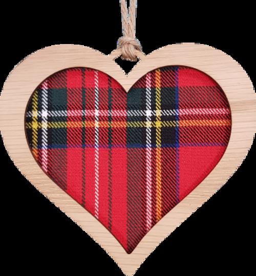 Heart Hanging Plaque | LH04
