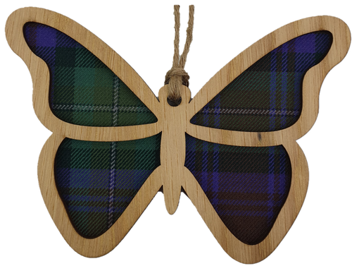 Butterfly Hanging Plaque | LH23