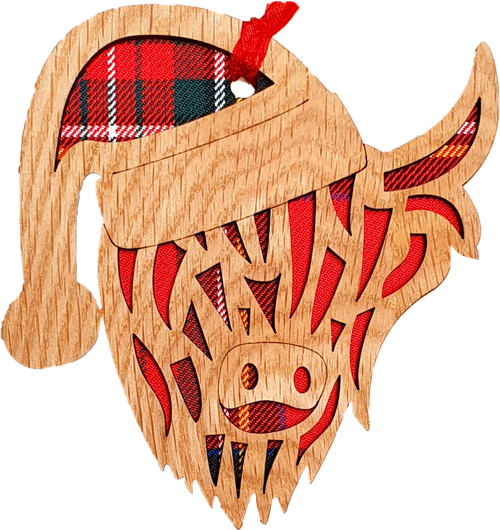 Christmas Coo Head | X26