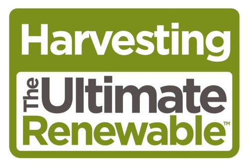 Sticker pack - Harvesting The Ultimate Renewable