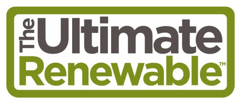 Sticker pack slimline - The Ultimate Renewable
