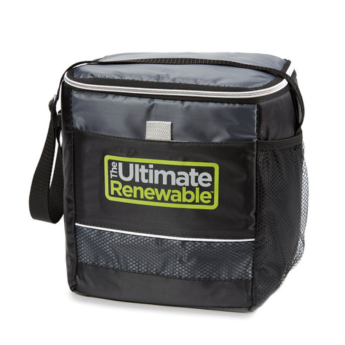 Co-brand with TUR 12 Can Cooler Bag