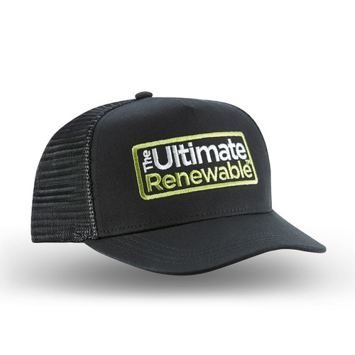 Co-brand with TUR Trucker Cap