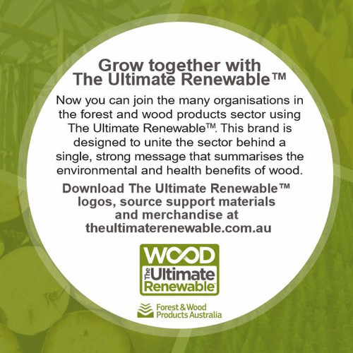 Grow Together – The Ultimate Renewable Flyer
