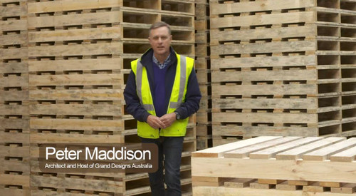 The Ultimate Renewable 15 second video with captions - Packaging